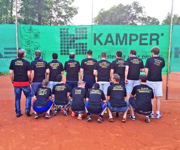 AKL Herren LLB Meister 2016